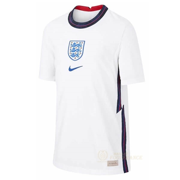 Maillot Foot Pas Cher Domicile Maillot Femme Angleterre 2020 Blanc