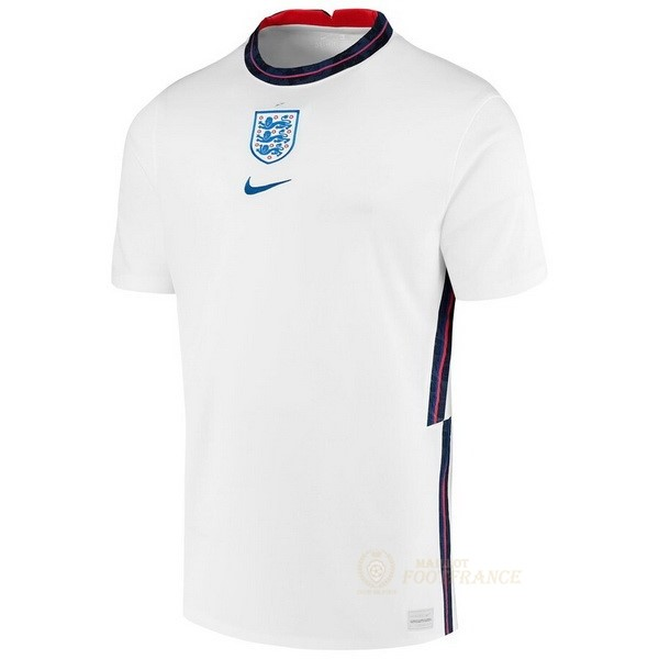 Maillot Foot Pas Cher Thailande Domicile Maillot Angleterre 2020 Blanc